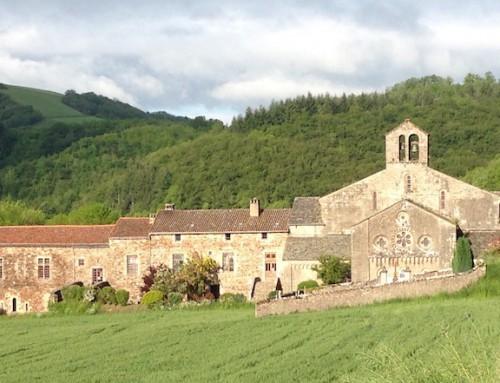 Stage-Abbaye de Sylvanès