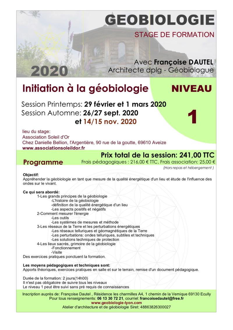 formation geobiologie niv1 2020 - copie