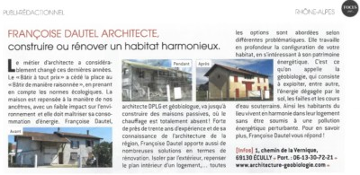 ARTICLE FOCUS L OBS LYON