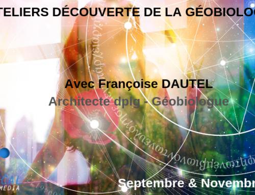 Ateliers de géobiologie pour découvrir l'énergie des lieux – Lyon